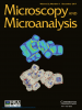 Cover Page for Microscopy and Microanalysis, December 2017